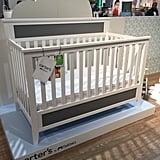 Carter's Connor Crib