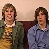 I Want a Famous Face (2004–2005)