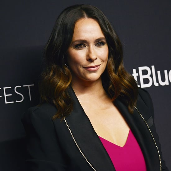 "Jennifer Love Hewitt Talks ""Gross"" Interviews About Her Body"