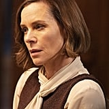 Nancy Shepherd, played by Embeth Davidtz