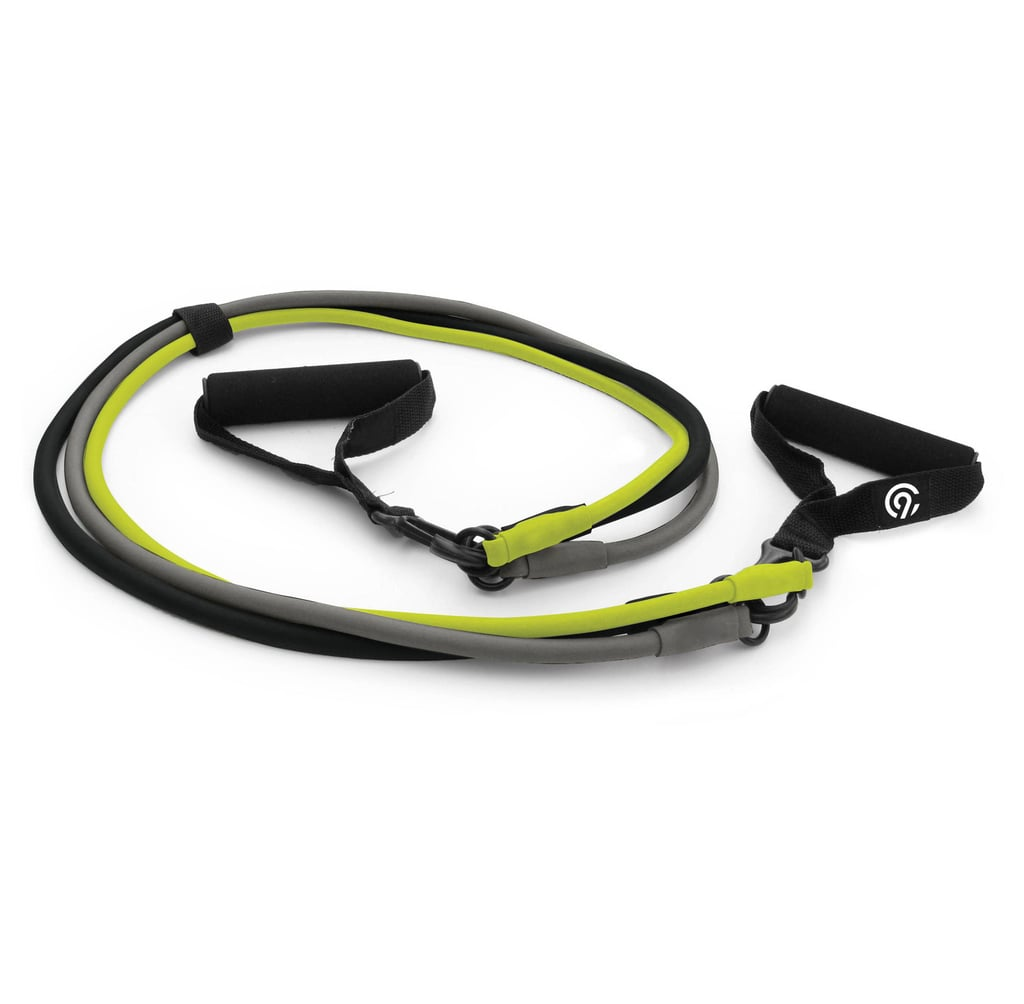 Interchangeable Exercise Resistance Band
