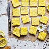 Sugar-Free Keto Low-Carb Lemon Bars