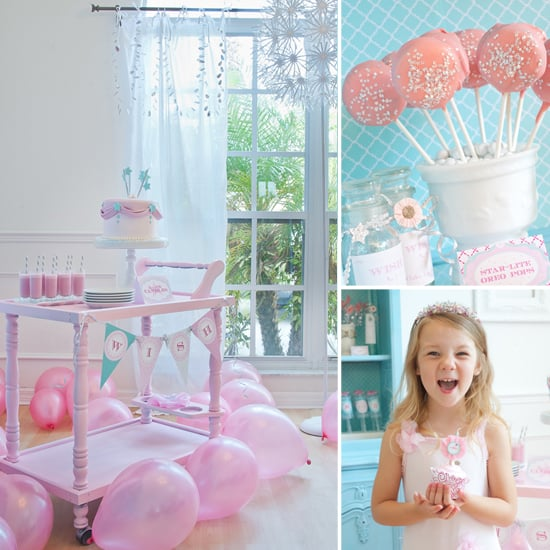Make a Wish! A Sweet and Whimsical Birthday Bash