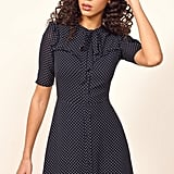 Reformation Kinsly Minidress
