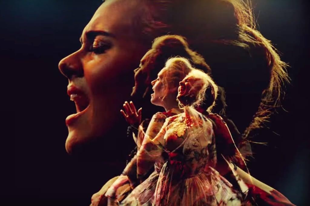 Adele's Music Videos