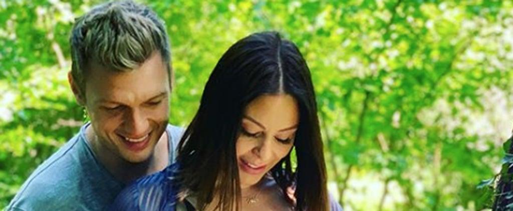 Nick Carter and Lauren Kitt Expecting Second Child