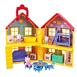 Peppa Pig's Play Set