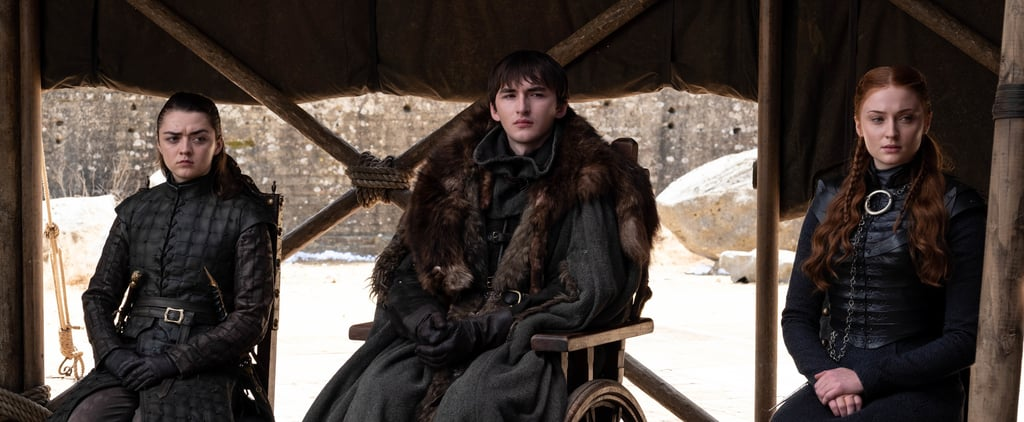 Who Won the Game of Thrones?
