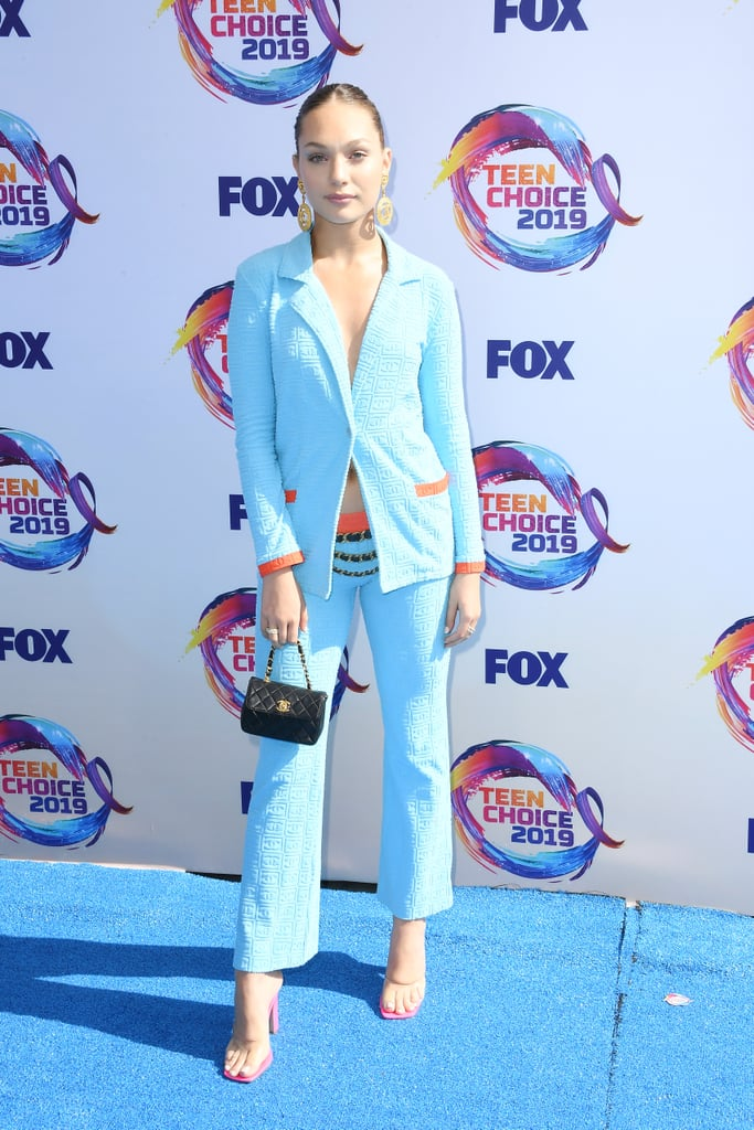 Maddie Ziegler at the 2019 Teen Choice Awards | Teen Choice Awards