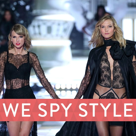 Victoria's Secret Fashion Show 2015 in New York City | Video
