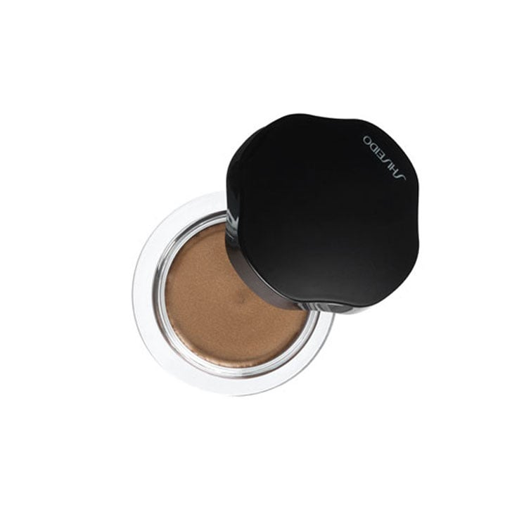 Shiseido Shimmering Cream Eye Colour in Sable, $44