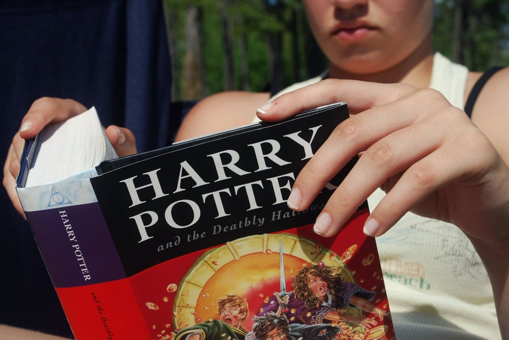 10 Fantasy Series Your Child Should Read After Harry Potter