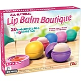 Lip Balm Boutique