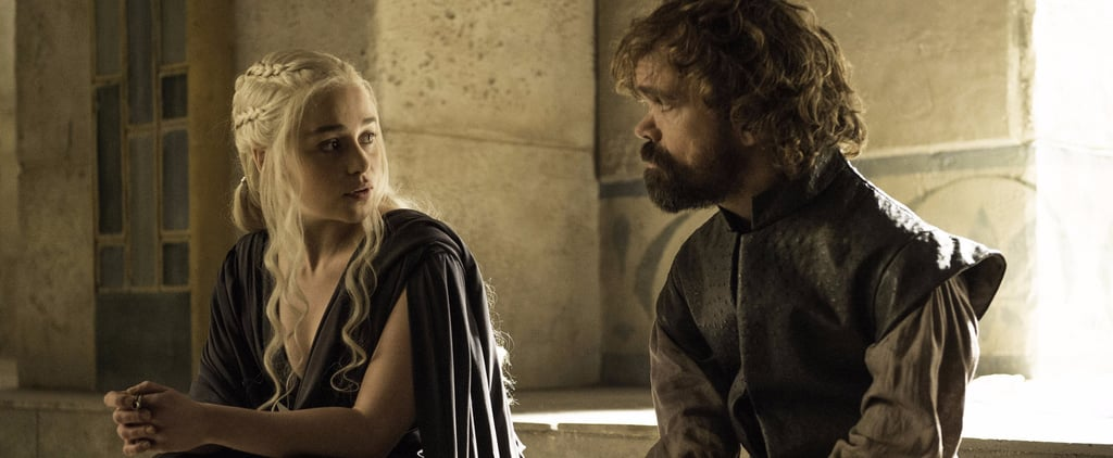 Peter Dinklage Quotes About Daenerys and Tyrion July 2017