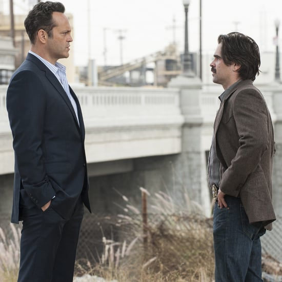 Is True Detective Season 2 a True Story?