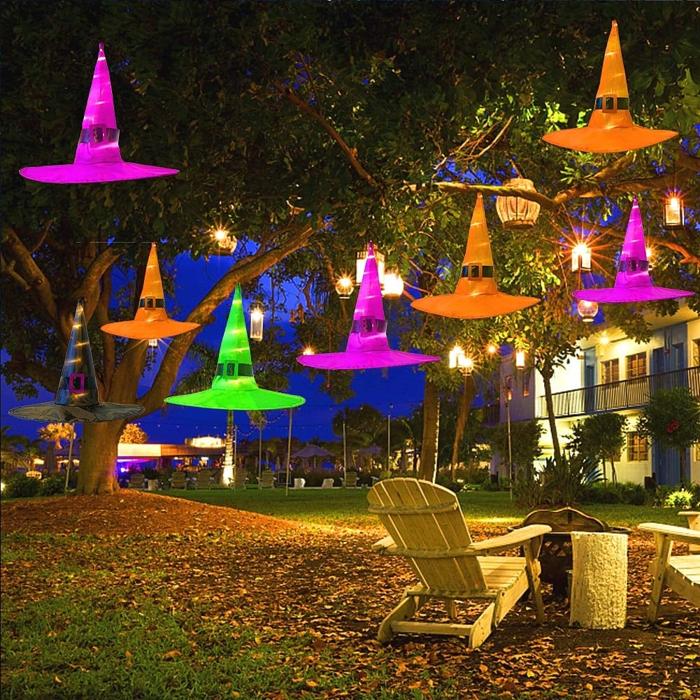 Best Outdoor Halloween Decorations On Amazon Popsugar Smart Living