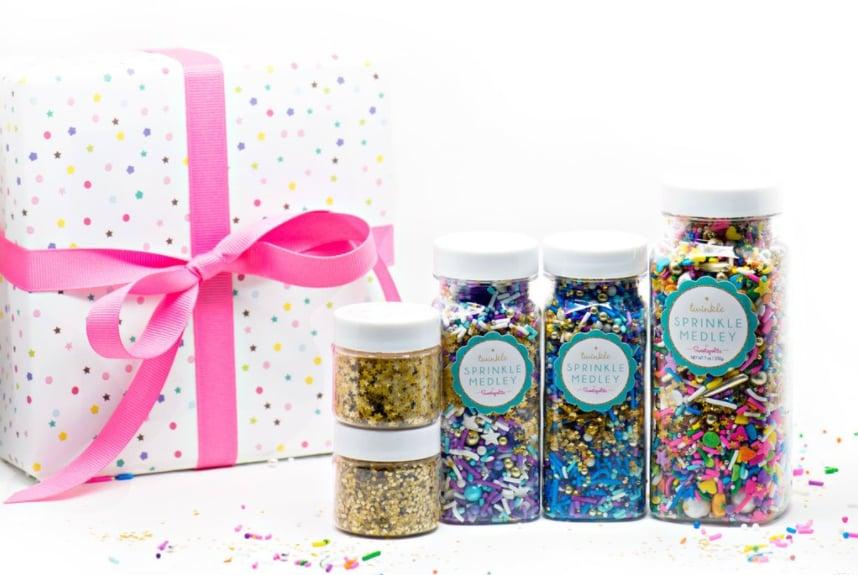 Sweetapolita Sparkle Shine Sprinkle Gift Box ($49)