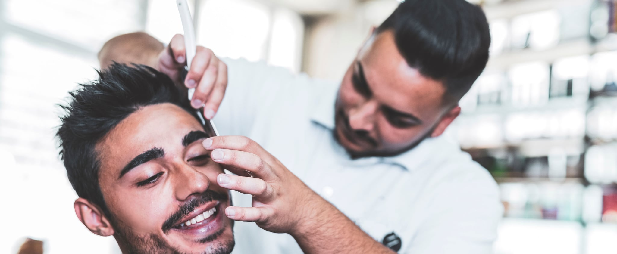 Should Men Shave Their Beards Because of COVID-19?