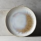 Anthropologie Mineral Dessert Plate ($16)