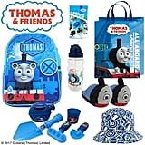 Thomas & Friends Showbag ($26) Includes:  Garden Set  Drink Bottle  Bucket Hat