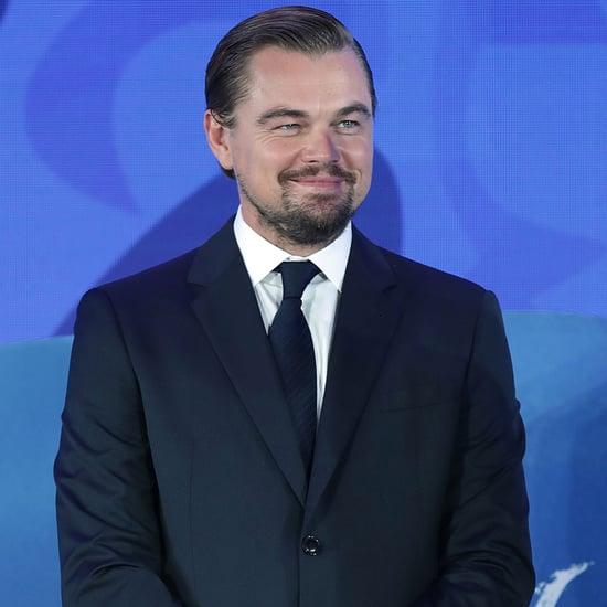 Leonardo DiCaprio at Our Ocean Conference September
