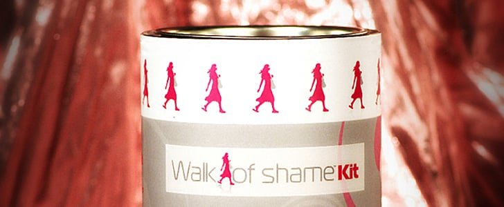 The Walk of Shame Kit: Offensive or Funny?