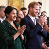 Is Meghan Running the Sussex Instagram? Prince Louis's Birthday Message Suggests She Might Be
