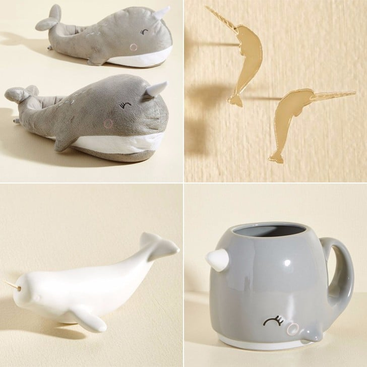 Narwhal Gifts