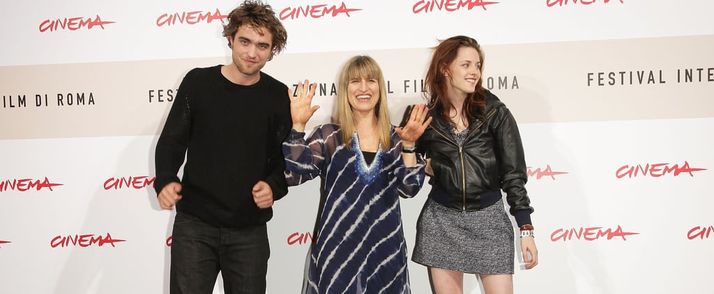 Catherine Hardwicke Talks About Directing Twilight