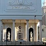 Le Pavilion Hotel