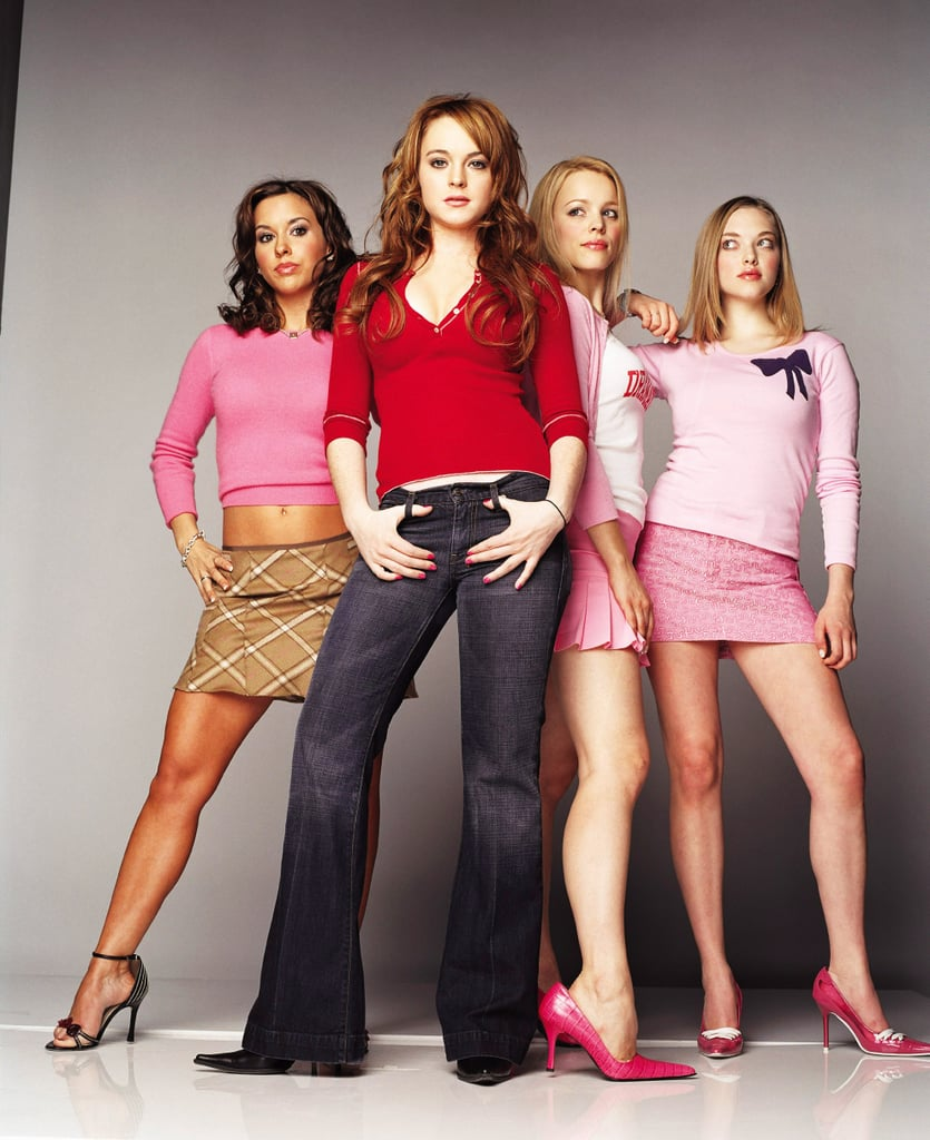 mean girls costumes for halloween | popsugar fashion australia