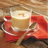 Almond Milk Dessert Drink Recipe