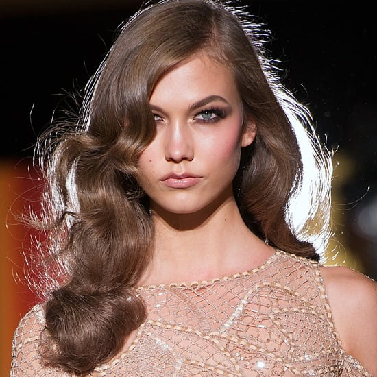 Karlie Kloss Signs With IMG Models
