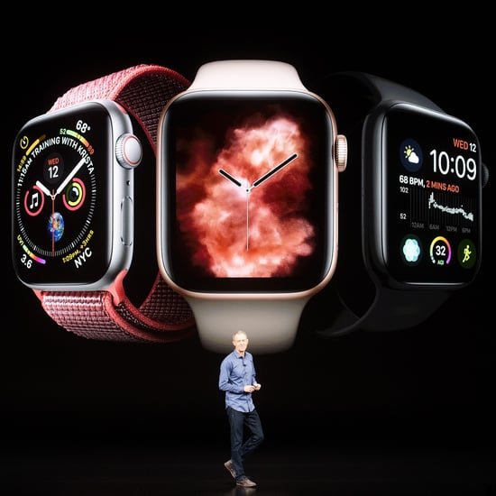 Apple Watch Series 4 Health Features