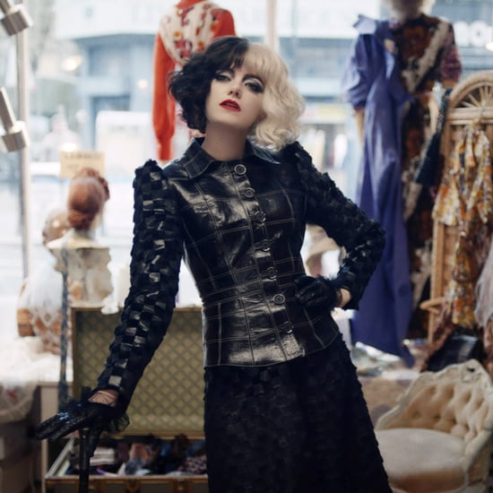 What to Know Before Watching Cruella With Kids on Disney+