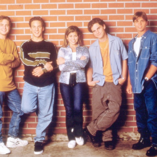 '90s TV Shows on Hulu