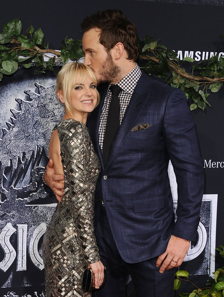 "Anna Faris and Chris Pratt announced their decision to legally separate on Sunday, and we are all still trying to recover. Throughout their time together, Anna and Chris gave us a peek inside their relationship by constantly sharing sweet words about each other, whether it was in magazines, during TV interviews, or on their social media accounts. Chris even went on record saying that their ""relationship has made me believe in divine intervention and destiny,"" and Anna revealed she fell hard for Chris after he showed her his bug collection. In honor of the way they were, take a look at the most ""aw""-inducing things Chris and Anna have said about each other.      Related:                                                                                                           Chris Pratt and Anna Faris First Met and Fell in Love in the '80s — Well, Sort Of"