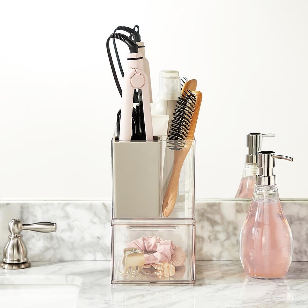 Best Bathroom Organizers From The Container Store