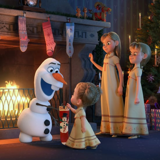 Where and When to Watch the 2020 Disney Holiday Singalong