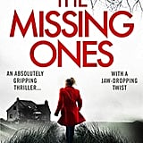 The Missing Ones, by Patricia Gibney
