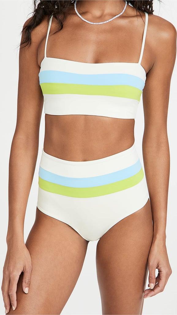 L*Space Stripe Bikini