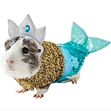 Thrills & Chills Small Pet Costume — Mermaid