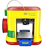 XYZ Printing da Vinci Mini Maker 3D Printer