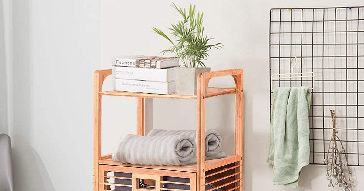 33 Cheap Bathroom Products That Are Just Genius
