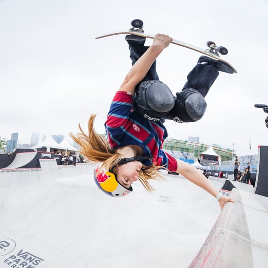 Brighton Zeuner on the Future of Women in Skateboarding