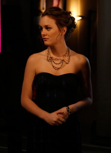 "Gossip Girl Beauty Quiz: Episode 20, ""Remains of the J"""