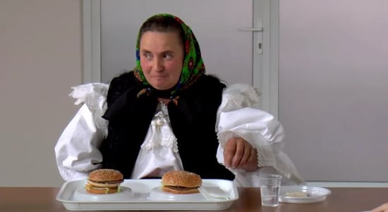 "Saturday Night Live Parodies Burger King's ""Whopper Virgins"""