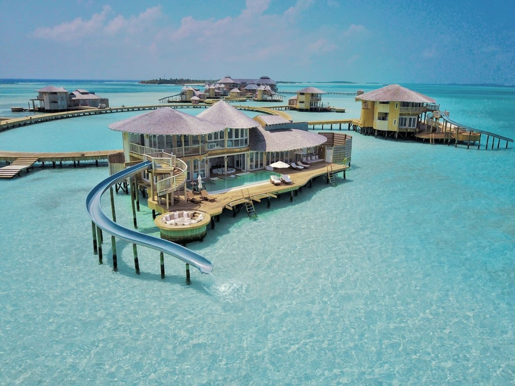 10 of the Most Luxurious Hotels Around the World