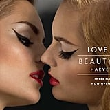 Harvey Nichols Sees Double