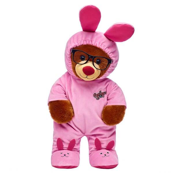 A Christmas Story Build-A-Bear Gift Bundle